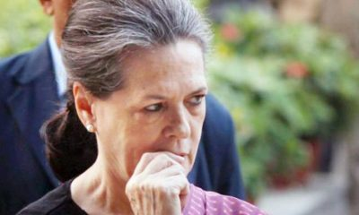 Sonia Gandhi to meet dissenting Congress leaders to discuss August letter