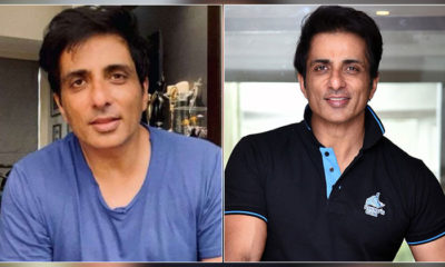 "Sonu Sood is prepping for another kind deed; says, ""In 2021, I want to make knee-transplant surgery my priority"" 