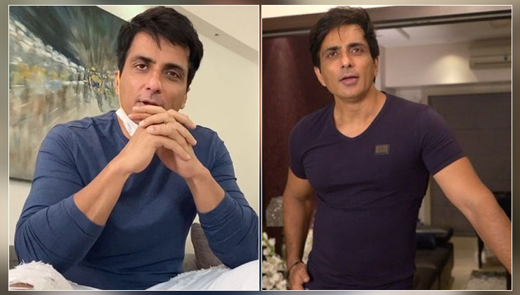 Sonu Sood mortgages 8 properties in Mumbai to raise Rs 10 crore for needy?   Bollywood Bubble