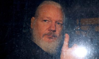 Speculations rife Donald Trump will pardon Julian Assange