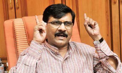 Wife of Sanjay Raut summoned by ED in the PMC Bank Scam case