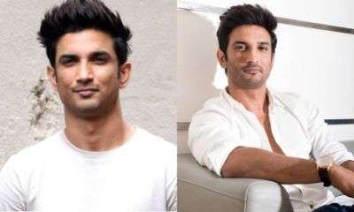 Sushant Singh Rajput Death Case: PIL filed in Supreme Court requesting a status report on CBI's investigation | Bollywood Bubble