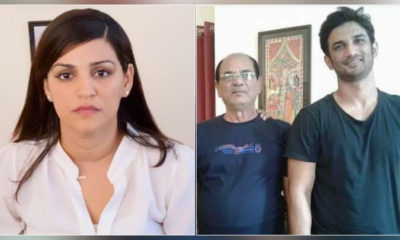 "Sushant Singh Rajput's father's operation successful; Shweta Singh Kirti says, ""He is feeling better now"" 