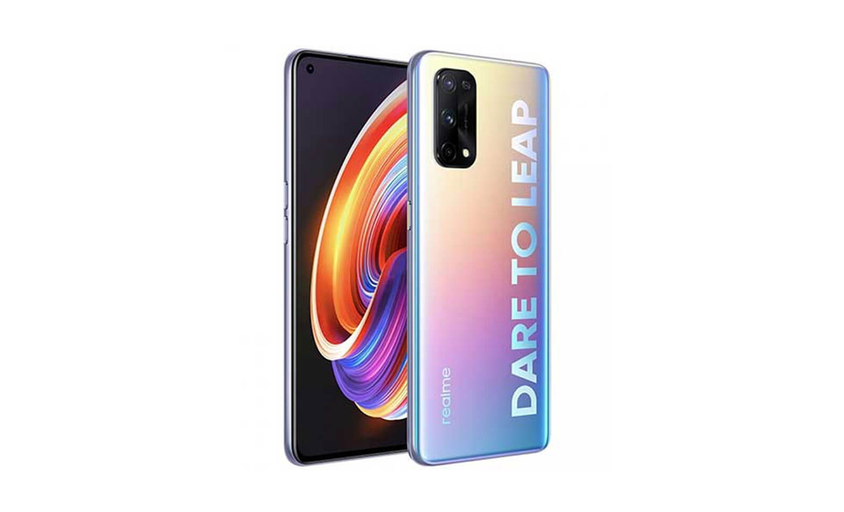 The Realme X7 Pro will be the first phone with MediaTek Dimension 1000 Plus processor in India