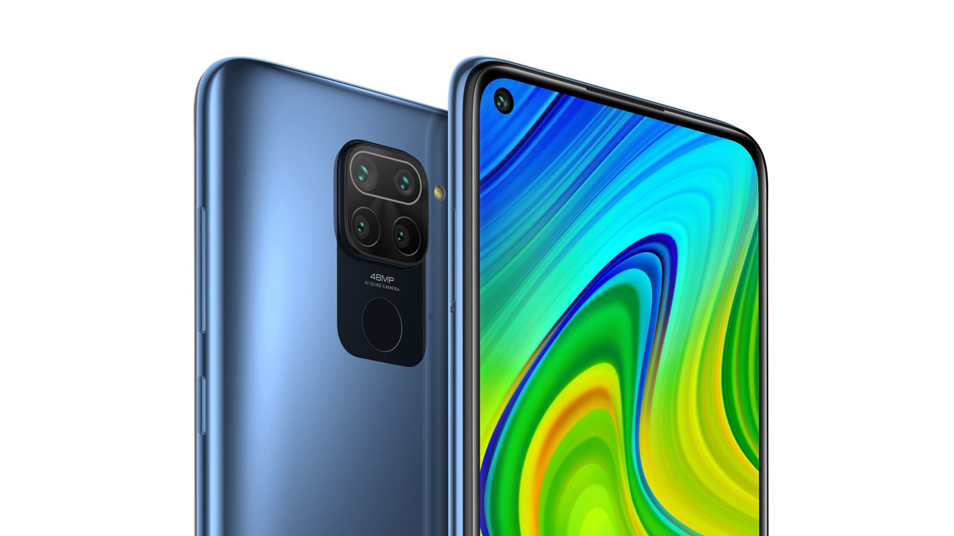 The Redmi Note 9 series, which first sold 3 lakh units, is coming to India under the names Redmi 9 Power and Mi 10i