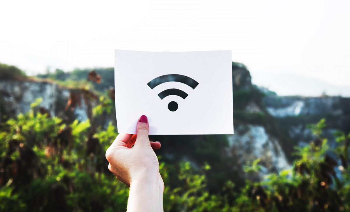 The government will give the people the opportunity to use more public WiFi