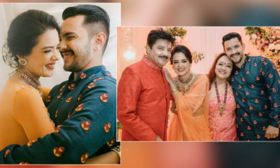 Udit Narayan reveals Aditya Narayan and Shweta Agarwal were in a live-in relationship for 10 years | Bollywood Bubble
