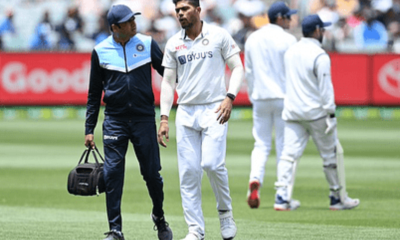 Umesh Yadav wanted to do this government job but not the bowler
