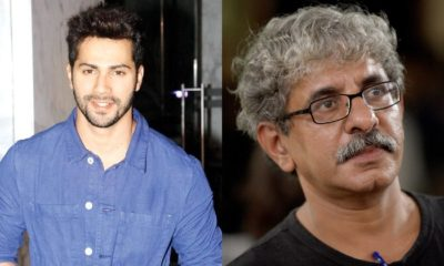 Varun Dhawan starrer 'Ekkis' not shelved; director Sriram Raghavan confirms | Bollywood Bubble