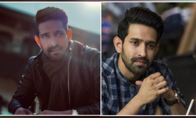 Vikrant Massey to star in the Hindi remake of the Malayalam thriller titled 'Forensic' | Bollywood Bubble