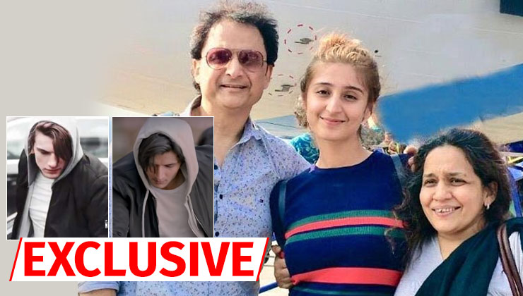 Vinay Sapru opens up on allegations of Dhvani Bhanushali's 'Vaaste' being a rip-off of 'SKAM' | Bollywood Bubble