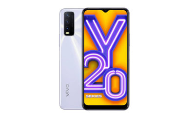 Vivo Y20 (2021) is coming in the budget range, there will be 4G connectivity