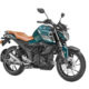 Yamaha FZS FI Vintage Edition Motorbike on the Market with Smartphone Connectivity