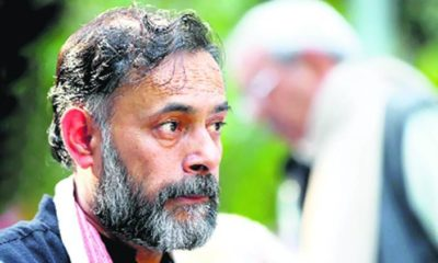 Yogendra Yadav makes crazy demands to resolve protests: Details