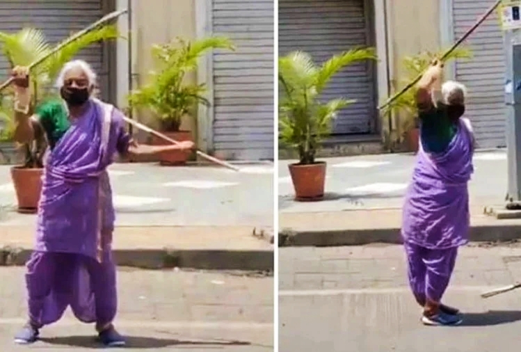 These pictures went viral on social media in 2020 from Baba's Dhaba to Binod