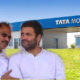 AR Chowdhury contradicts Rahul Gandhi on Tata Motors Sanand plant
