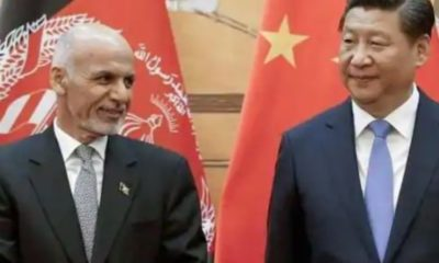 Afghanistan quietly sends the 10 detained Chinese spies back to China