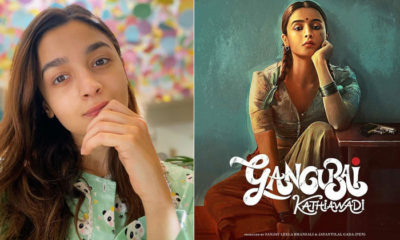 Alia Bhatt hospitalised for exhaustion while shooting Gangubai Kathiawadi? | Bollywood Bubble