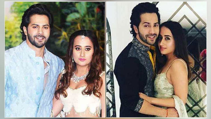Are Varun Dhawan - Natasha Dalal planning to tie the knot on January 24? | Bollywood Bubble