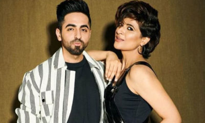 Ayushmann Khurrana wishes wifey Tahira Kashyap on her birthday | Bollywood Bubble