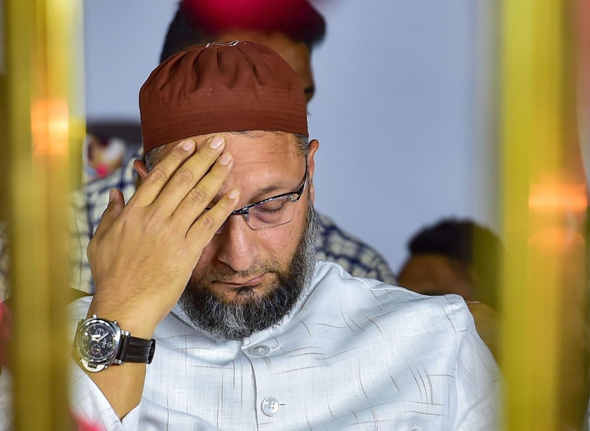 Bengal: Head of Imam Association slams Owaisi and his party