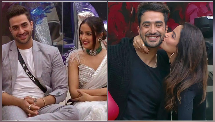 Bigg Boss 14: After eviction Jasmin Bhasin opens up about her plans of getting married to Aly Goni | Bollywood Bubble