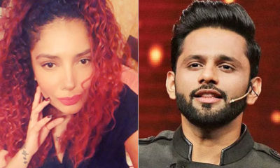 Bigg Boss 14: Diandra Soares slams Rahul Vaidya for his objectionable tweet | Bollywood Bubble