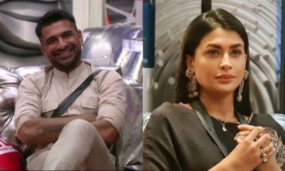 Bigg Boss 14: Eijaz Khan finally confesses his true feelings for Pavitra Punia- watch video | Bollywood Bubble