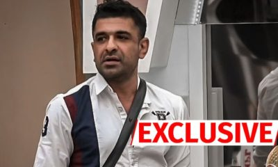 Bigg Boss 14 EXCLUSIVE: Eijaz Khan: It 'broke me' to see people using my trauma to trigger me | Bollywood Bubble