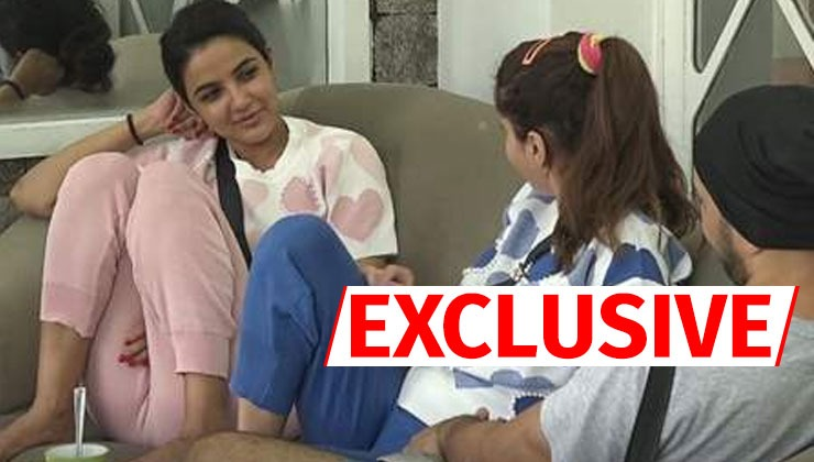 Bigg Boss 14: Jasmin Bhasin: My friendship with Rubina Dilaik is done and dusted | Bollywood Bubble