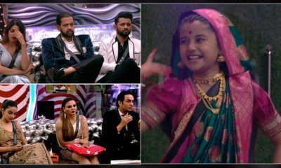 Bigg Boss 14 Written Updates, Day 92: An entertaining awards night organised for the contestants | Bollywood Bubble