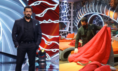 Bigg Boss 14 Written Updates, Day 98: It's high drama as Salman Khan enters the house again | Bollywood Bubble