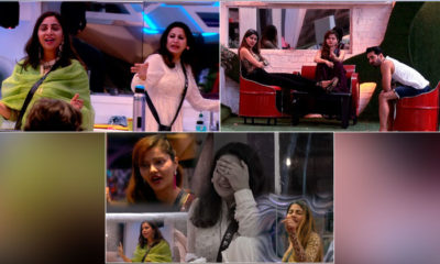 Bigg Boss 14 Written Updates, Day 110: After fight with Arshi Khan, Sonali Phogat throws her food in the dustbin | Bollywood Bubble