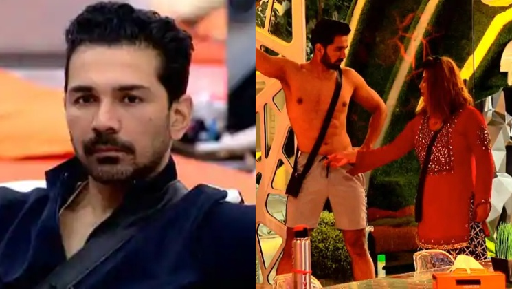 Bigg Boss 14: Abhinav Shukla's friends come out in his support; slam Rakhi Sawant's antics | Bollywood Bubble