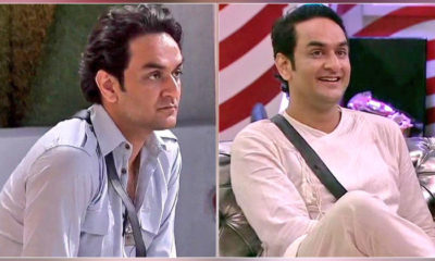 Bigg Boss 14: Vikas Gupta to re-enter the show again? Deets inside | Bollywood Bubble