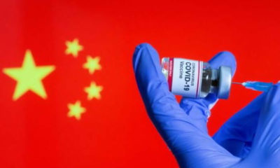 China and the dangerous disinformation campaign surrounding its coronavirus vaccines