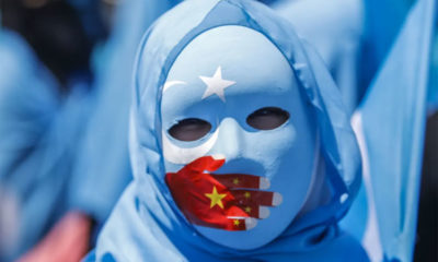 Chinese firms using facial recognition software to identify and track Uyghurs: Reports
