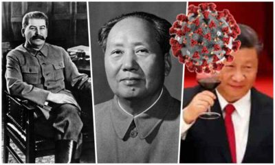 Communists' pseudo-science that wiped out 300 lakh people – and how it is related to Coronavirus