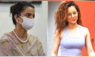 "Court says Kangana Ranaut committed 'grave violation of plan' by merging flats; actress calls it, ""Fake propaganda by Mahavinashkari government"" 