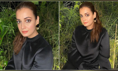Dia Mirza's former manager Rahila Furniturewala arrested by NCB in drugs case | Bollywood Bubble