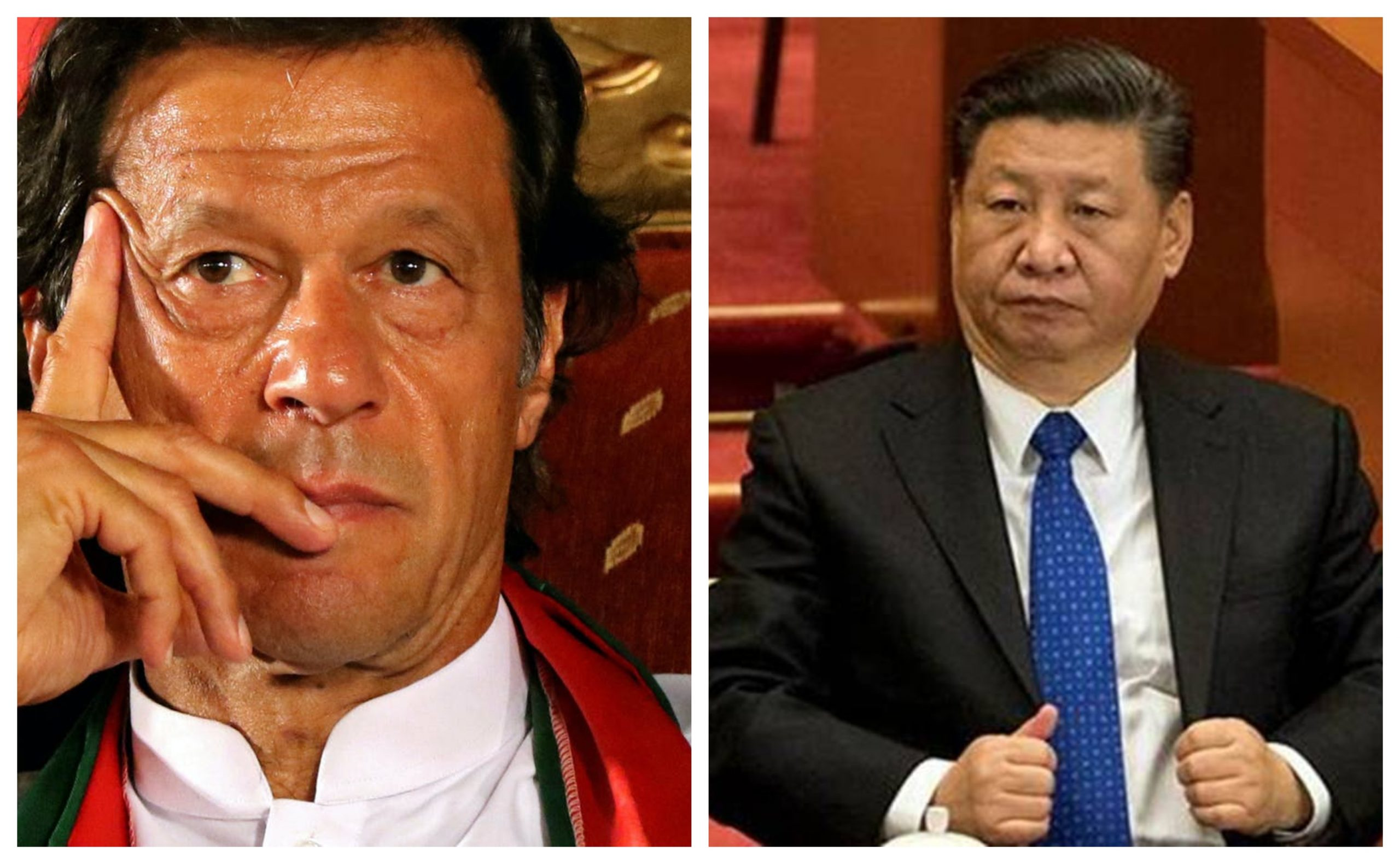 Disagreements emerge between China and Pakistan over CPEC project