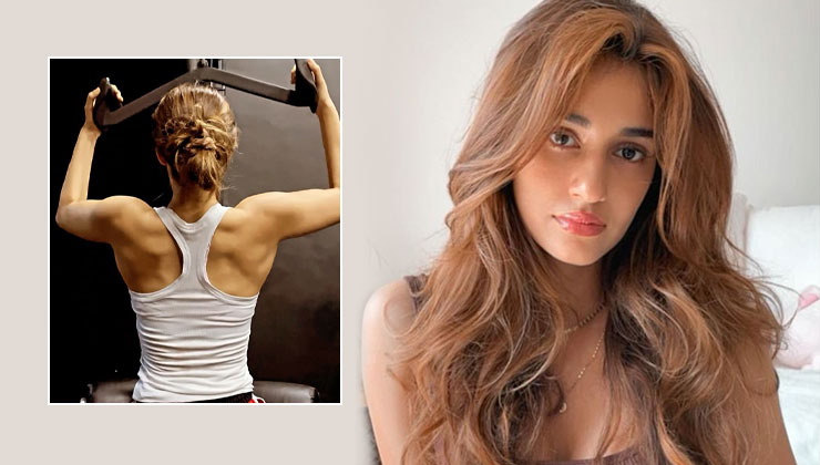 Disha Patani flaunting her hot bod in her latest video will give you fitness goals | Bollywood Bubble