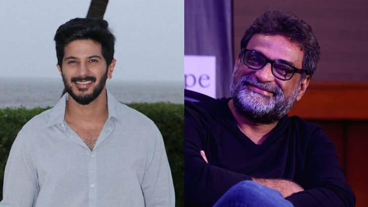 Dulquer Salmaan to play the lead in R Balki's next? | Bollywood Bubble