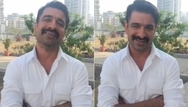 Eijaz Khan reveals he wants to come back in Bigg Boss 14 - watch video | Bollywood Bubble