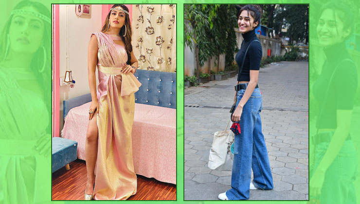 Erica Fernandes and Surbhi Chandna give major fashion goals this week | Bollywood Bubble