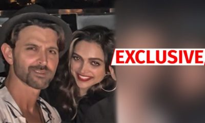 EXCLUSIVE: Hrithik Roshan and Deepika Padukone to team up for Siddharth Anand's next | Bollywood Bubble