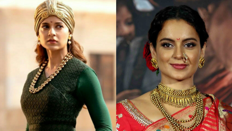 EXCLUSIVE: Kangana Ranaut to return to direction with Manikarnika Returns: The Legend of Didda? | Bollywood Bubble