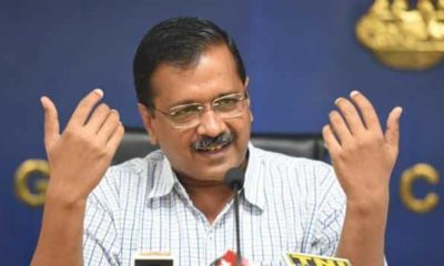 Family of deceased Delhi Police official yet to receive the 1 crore promised by Kejriwal