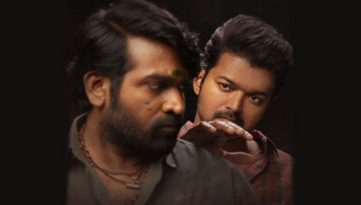 Master: Vijay and Vijay Sethupathi starrer releases globally today on OTT; check out fans' reactions | Bollywood Bubble
