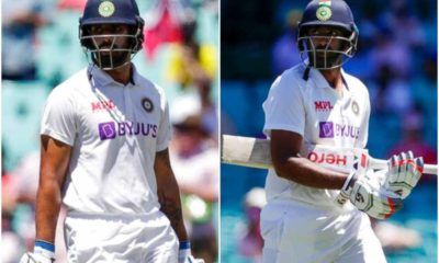 Hanuma Vihari opened the secret, told why Team India failed to win the third Test in Australia
